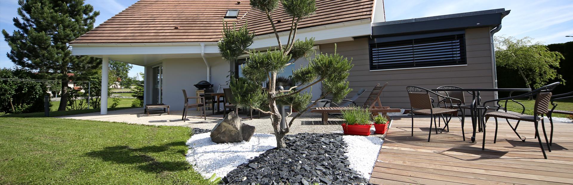 Paysagiste doubs am nagement paysager d cors jardins - Amenagement paysagerjardins exceptionnels a decouvrir ...
